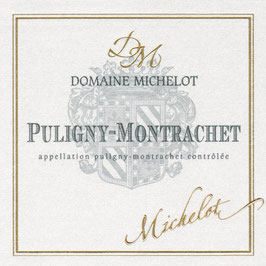 Domaine Michelot Puligny Montrachet 2017