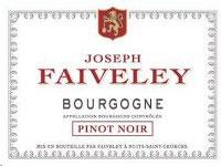 Domaine Faiveley Bourgogne AC Pinot Noir