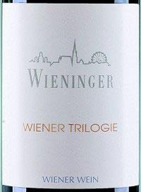 Weingut Wieninger Wiener Trilogie