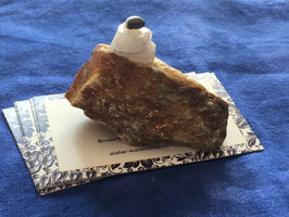 50.03 Briefbeschwerer aus Stein