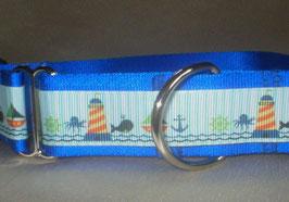 Nordsee-königsblau, Zugstopp 4 cm