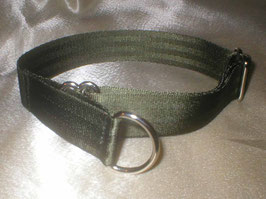 Olivgrün, Zugstopp 2,5 cm