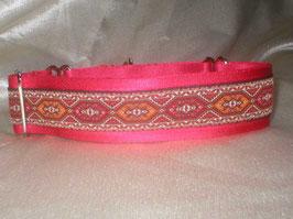 Waben-rot, Martingale 4 cm