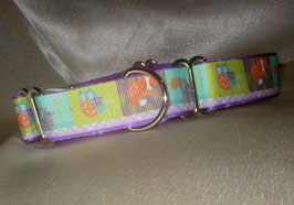 Fox & Friends-flieder, Martingale 2,5 cm