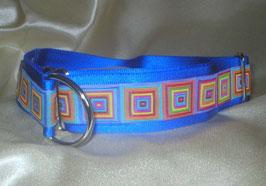 Caribbean-summer-königsblau, Zugstopp 4 cm