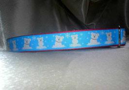 Little Icebears-rot, Zugstopp 2,5 cm