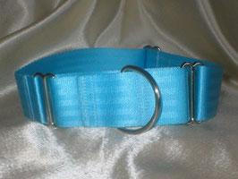 Eisblau, Martingale 4 cm