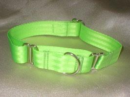 Neongrün, Martingale 2,5 cm
