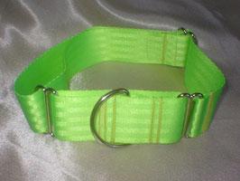 Neongrün, Martingale 4 cm