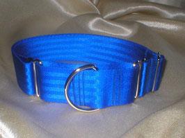 Königsblau, Martingale 4 cm