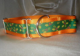 Ilex-Wintertraum-goldorange, Martingale 4 cm