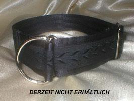 Hörnchen-schwarz, Zugstopp 4 cm