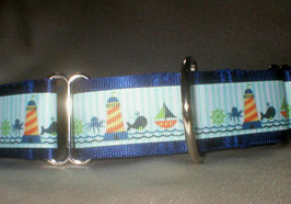 Nordsee-marine-blau, Zugstopp 4 cm