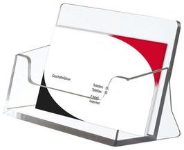 Visitenkartenhalter