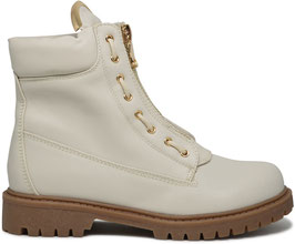 Tiffany Beige Boots 6775-PA
