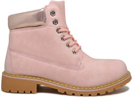 Kim Pink Boots H780