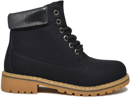 Kim Black Boots H780