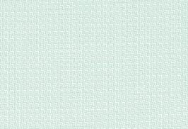Cardiff, blassgrün-weiß mit Zacken