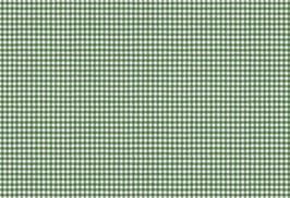 Bern, dunkelgrün-weiß kariert
