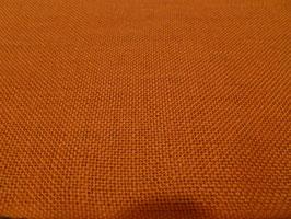 Leinenband orange (12cm)
