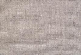 Leinenband natur (2,5cm) - ungebleicht
