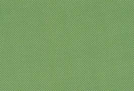 Wales, grün mit regelm. weißen Punken