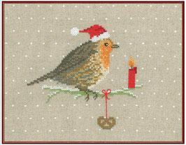 Ruth, der Weihnachtsvogel