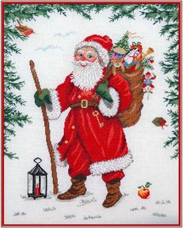 Weihnachtsmann - Drauß vom Walde