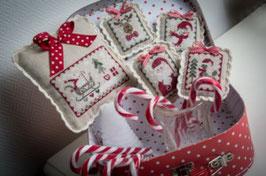Ornaments de Noel 1