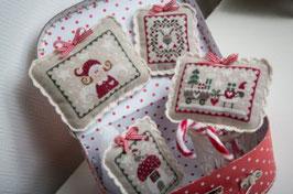 Ornaments de Noel 2
