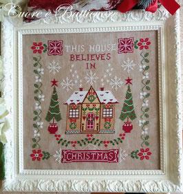 Questa Casa Crede nel Natale