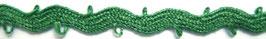 Litze Rein Leinen – pur lin (grün)