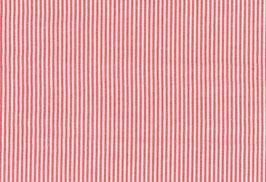 Pompadour, Landhaus rot-weiß gestreift (klein)