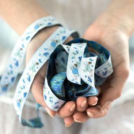 Blütenelfen blau