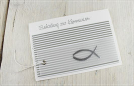 Einladung zur Kommunion, Konfirmation No 10