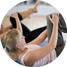Eisteigerkurs Hatha Yoga