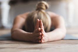 Yoga für Nacken & Rücken