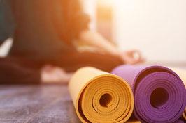 Yoga für dein Verdauungsfeuer