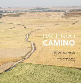 HACIENDO CAMINO por Castilla y León