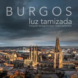 Libro:  'Burgos, luz tamizada'