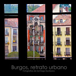 Libro: 'Burgos, retrato urbano'
