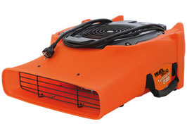 Radialventilator TurboVent 2000 HEYLO