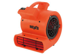 Radialventilator TD 300 HEYLO