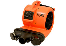 Radialventilator TD 2400 HEYLO