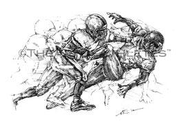 The Knockdown