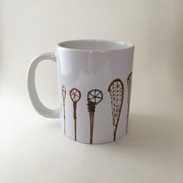 'Sticks Up' (Mug)