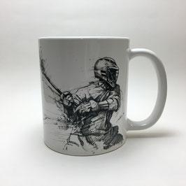 'Crank' (Mug)