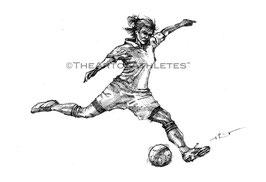 The Striker (Female)