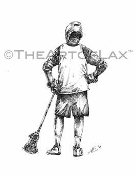 Lax Player-3