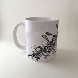 'The Perfect Progression' (Mug)